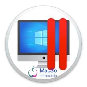 Parallels Desktop 16.0.1 Mac原生中文破解版