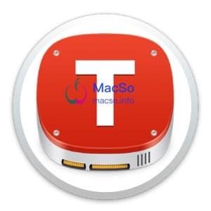 Tuxera NTFS 2020.1 Mac原生中文破解版