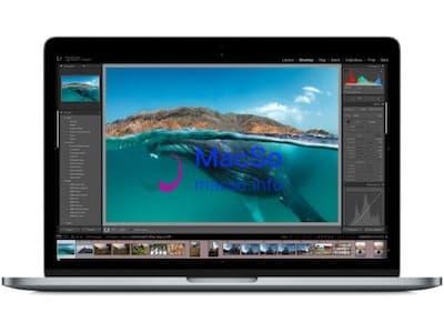 Adobe Lightroom Classic 界面