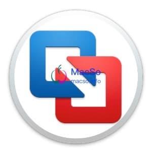 VMware Fusion Pro 11.5.5 Mac原生中文破解版