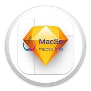 Sketch 71.2 Mac原生中文破解版