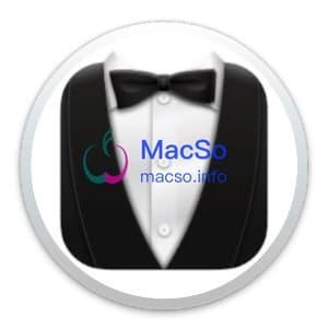 Bartender 4 4.0.37 Mac原生中文破解版