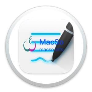 GoodNotes 5.7.0 Mac原生中文破解版
