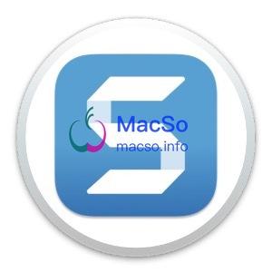 Snagit 2021.1.1 Mac汉化破解版