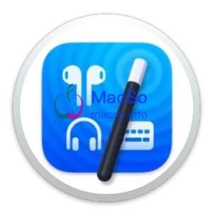 ToothFairy 2.7.3 Mac原生中文破解版