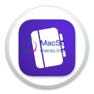 Outline 3.2101.0 Mac原生中文破解版