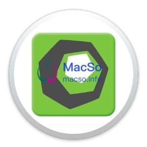 Metasequoia 4.7.6 Mac汉化破解版